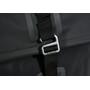 Basil Urban Dry Doppel-Gepäckträgertasche 50l matt black