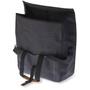 Basil Urban Dry Business Gepäckträgertasche 20l charcoal melee