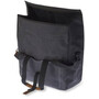Basil Urban Dry Business Fahrradtasche 20l charcoal melee