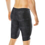 TYR Sandblasted Allover Jammer Herren black