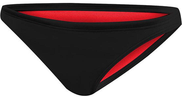 TYR Solid Classic Bikini Bottom Damen black Bikinis S BSOD7A-001-S