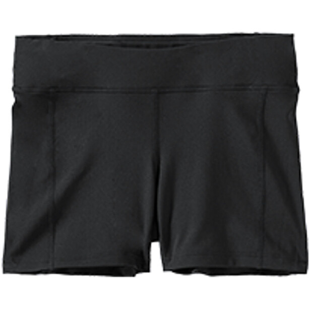 TYR Solid Kalani Shorts Dam svart