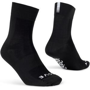GripGrab Lightweight SL Socken schwarz schwarz