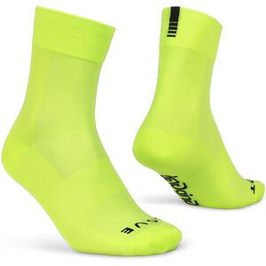GripGrab Lightweight SL Socken grün grün
