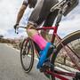 GripGrab Lightweight SL Socken pink