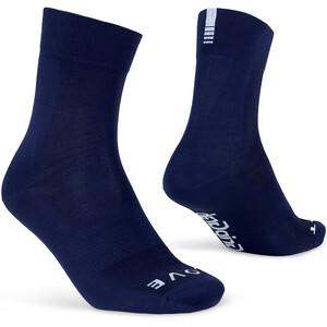GripGrab Lightweight SL Socken blau blau
