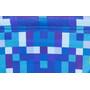 Turbo Pixels Bikini Unterteil Damen blue