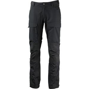 Lundhags Authentic II Pantalon Homme, gris gris