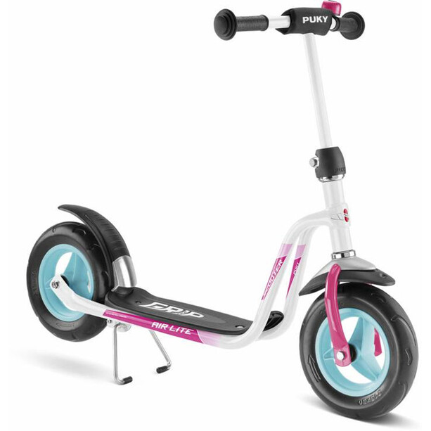 Puky R 03 Balloon Scooter Kids white/pink