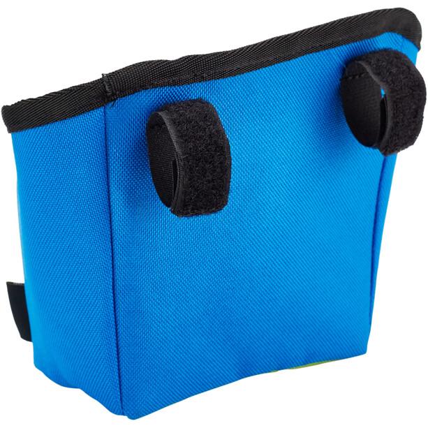 Puky LT 3 Lenkertasche für Pukylino/Wutsch/Fitsch blau