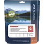 Trek'n Eat Outdoor Meal Meat 160g Beef Casserole with Noodles