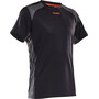 Salming Challenge T-Shirt Herren black