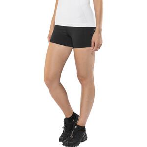 Salming Energy Shorts Dam black black