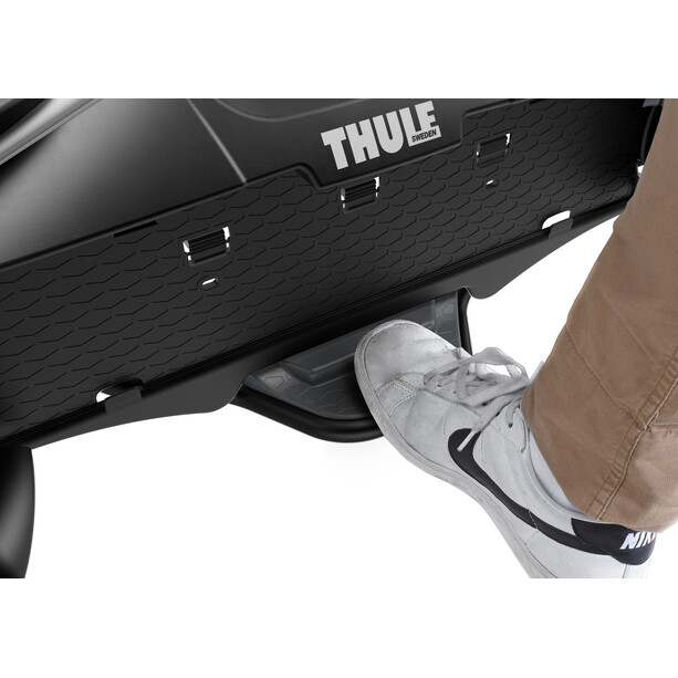 Thule VeloCompact Support pour vélo pour 3 vélos