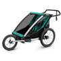 Thule Chariot Lite2 Buggy bluegrass
