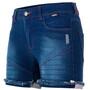 Nihil Bien Zen Shorts Dam blå