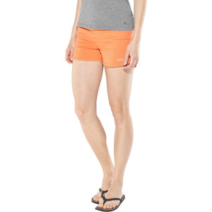 Nihil Oasis Shorts Damen orange flamingo orange flamingo