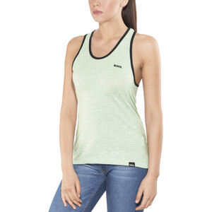 Nihil Kaya Top Damen green mint green mint