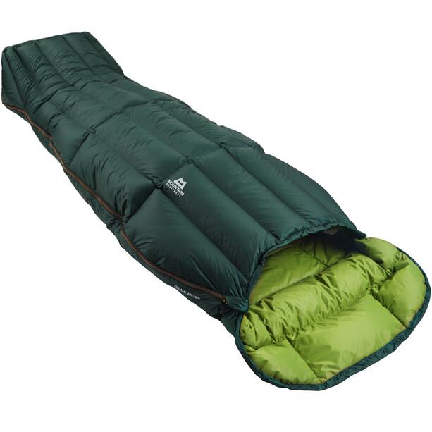 Mountain Equipment Dreamcatcher Schlafsack Herren pinegrove/cedar