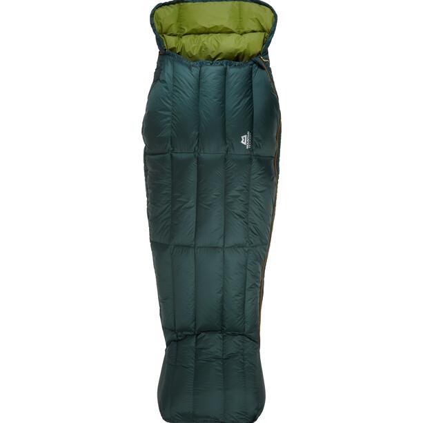 Mountain Equipment Spellbinder Schlafsack Herren pinegrove/cedar