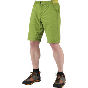Mountain Equipment Inception Shorts Herren kiwi kiwi