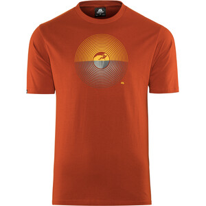 Mountain Equipment Prism T-Shirt Herren henna henna