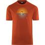 Mountain Equipment Prism T-Shirt Herren henna