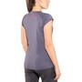 Mountain Equipment Equinox T-paita Naiset, welsh slate