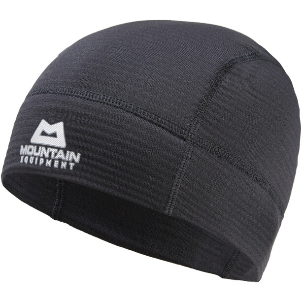 Mountain Equipment Eclipse Beanie schwarz