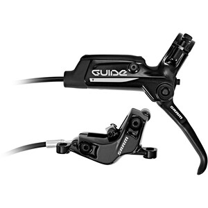 SRAM Guide T Disc Brake Lever A1 Rear 1800mm gloss black gloss black