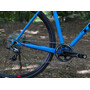 Trek Crockett 7 Disc waterloo blue/trek black