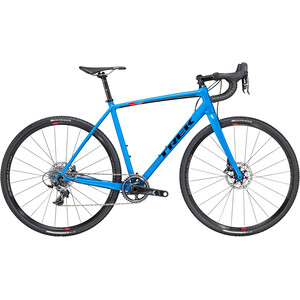 Trek Crockett 7 Disc waterloo blue/trek black waterloo blue/trek black