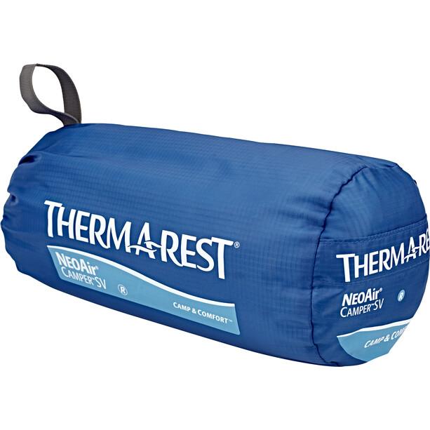 Therm-a-Rest NeoAir Camper SV Matte regular
