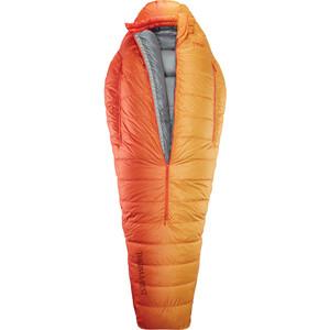 Therm-a-Rest Polar Ranger 20 Makuupussi Regular, orange orange