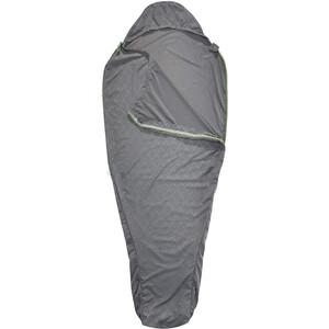 Therm-a-Rest SleepLiner Sac de couchage Normal, gris gris