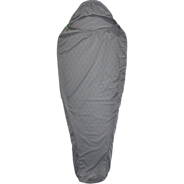 Therm-a-Rest SleepLiner Sac de couchage Normal, grey