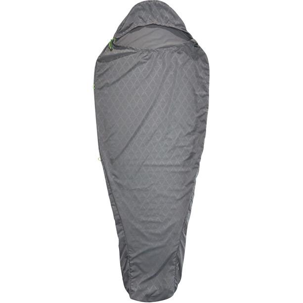 Therm-a-Rest SleepLiner Sleeping Bag long grey