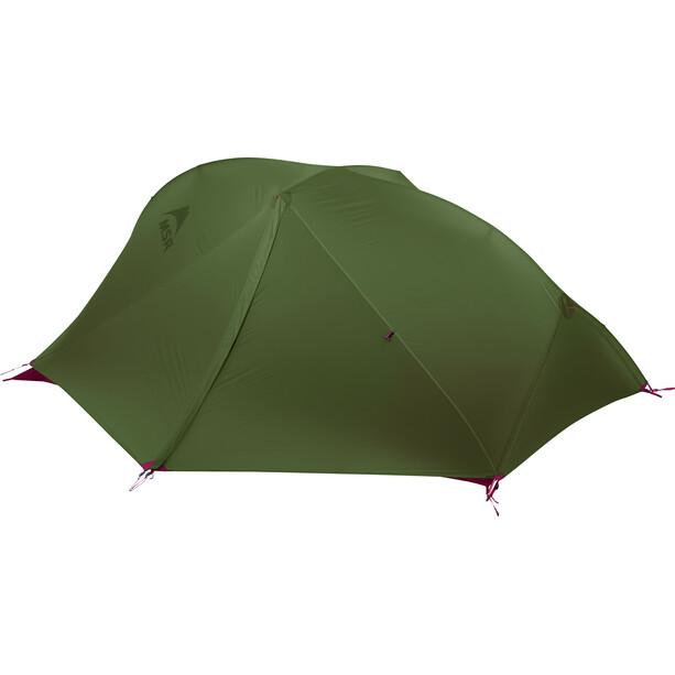 MSR FreeLite 2 Green V2 Zelt green
