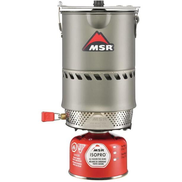 MSR Reactor Kocher System 1l 3 lang