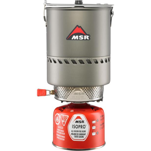 MSR Reactor Kocher System 1,7l 3 lang