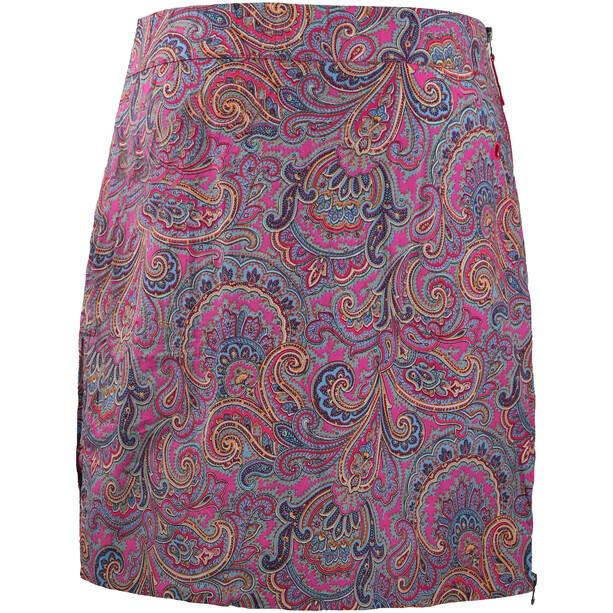 SKHoop Amy Short Skirt Dam carmine pink