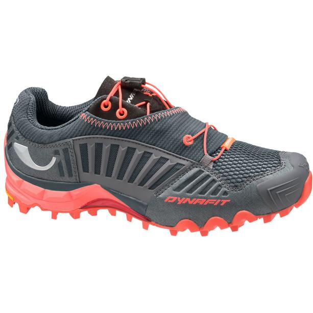 Dynafit Feline SL Shoes Dam carbon/fluo coral