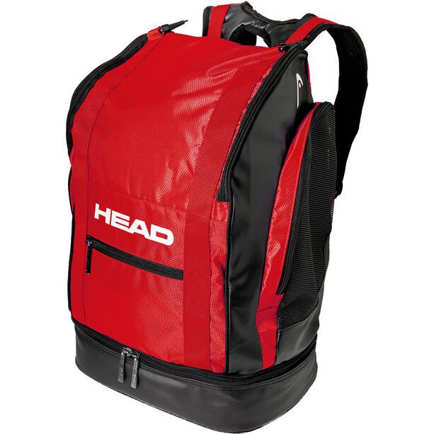 Head Bagstour 40 Backpack red/black