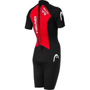 Head Multix VS Suit Dam black/red black/red