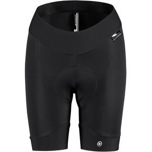assos Uma GT Half Shorts Damen black series black series