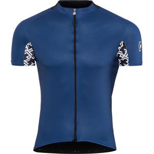 ASSOS Mille GT Maillot manches courtes Homme, caleum blue caleum blue