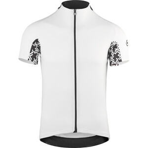 ASSOS Mille GT Maillot manches courtes Homme, holy white holy white