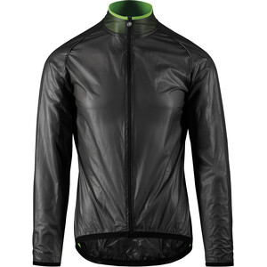 assos Mille GT Clima Jacke black series black series