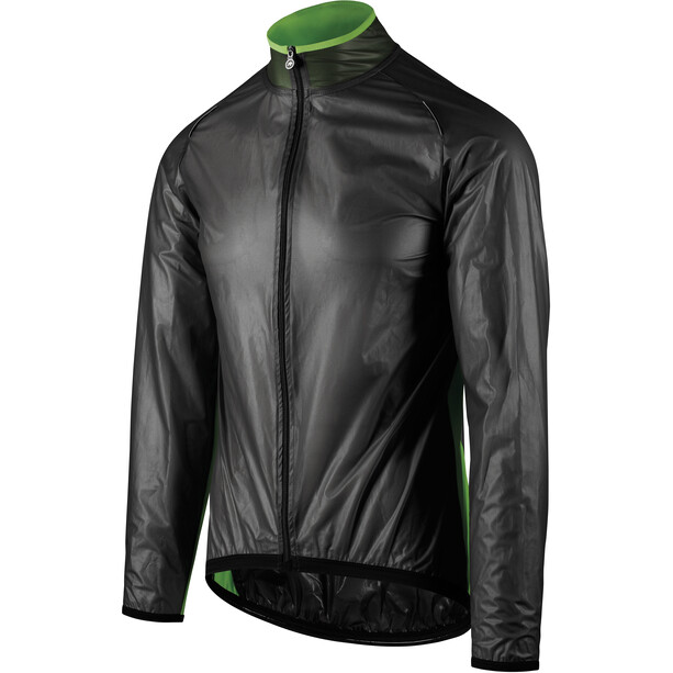 assos Mille GT Clima Jacke black series