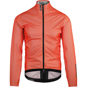 ASSOS Èquipe RS Regenjacke lolly red lolly red